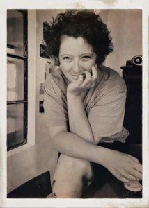 Bernadette Merscheid